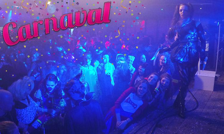 Goede Carnaval 2019 staat voor de deur! - JETSET LIVE! YP-14